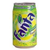 Fanta Pineapple 6 Pack