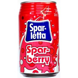 Sparletta Sparberry 6 Pack
