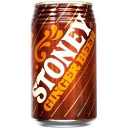 Stoney Ginger Beer 6 Pack
