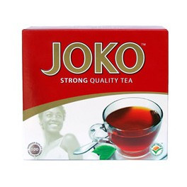 Joko Tea Tagless Teabags 100's Pack
