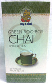 My T Chai Green Rooibos Chai Tea