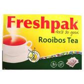 Freshpak Rooibos Teabags 80's Pack