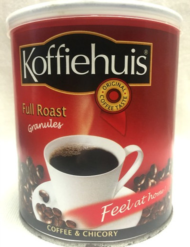Koffiehuis Full Roast