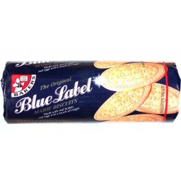 Bakers Blue Lable Original Marie Biscuit 200g