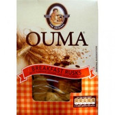 Ouma Rusks Breakfast Seed 450g