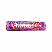 super c strawberry roll