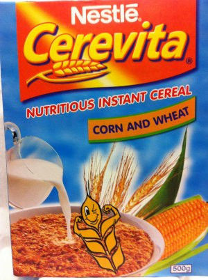 Nestle Cerevita