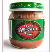 Pecks Anchovette Fish paste 125g