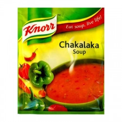 knorr soup chakalaka