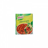 knorr soup minestrone