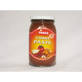Pakco Curry Paste 350g