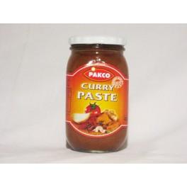 Pakco Curry Paste 350g
