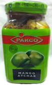 Pakco Atchar Mango