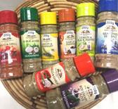 Ina Paarman Seasoning Rosemary & Olive