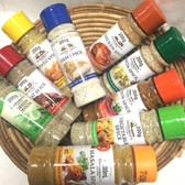 Ina Paarman Spices Potato