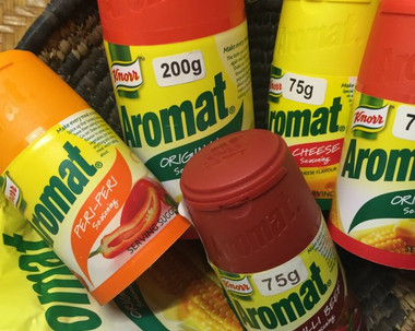 Knorr Seasoning Aromat 75g
