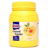 moirs custard powder