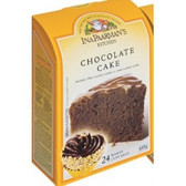Ina Paarman Bake Mixes Chocolate Cake 650g