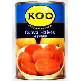 Koo Guava Halves 825g