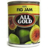 All Gold Jam Ripe Fig 450g