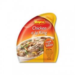 royco chicken a la king sauce