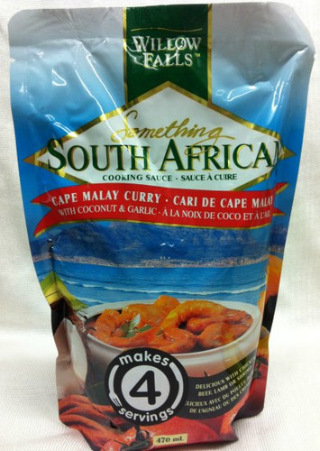 sa cook sauce cape malay curry
