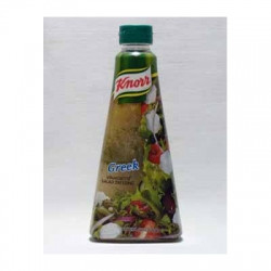 knorr vinagrette salad dressing greek