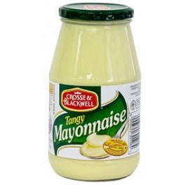 Crosse & Blackwell Tangy Mayonnaise 750g