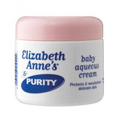 Elizabeth anne aqueous cream