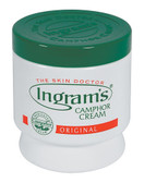 Camphor Cream Regular 500g