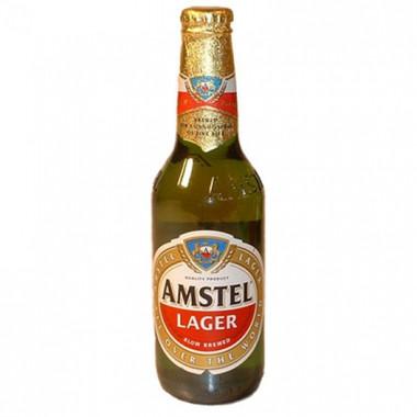 Amstel lager