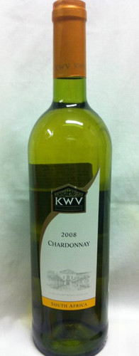 kwv chardonnay 750ml