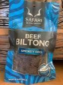 Pre-packed Smokey BBQ