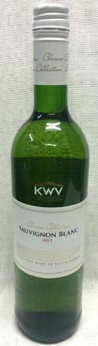 KWV Sauvignon Blanc