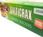 Bakers Salticrax