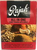 Rajah all in one Curry Powder with Garlic