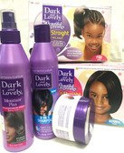 Dark & Lovely Beautiful Beginnings Easy Peasy Shampoo