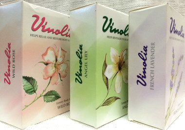 Vinolia Soap French Lavender
