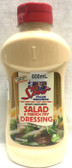 Spur Salad & French Fry Dressing 500ml Squeeze