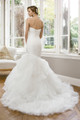 Ashland mermaid wedding dress