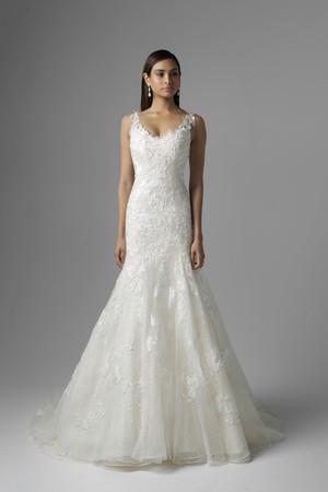 Wedding Dress - Catalina | M1601Z