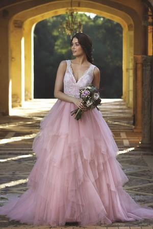 Wedding Dress - Channing | M1609Z
