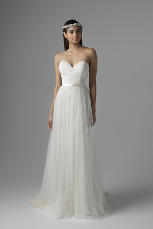 Wedding Dress - Chanel | M1628L