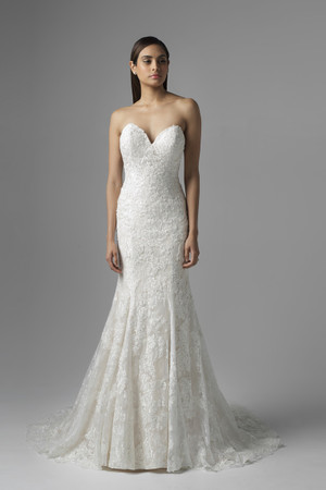 Wedding Dress - Courts | M1659Z