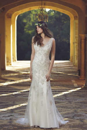 Wedding Dress - Cameo | M1678Z