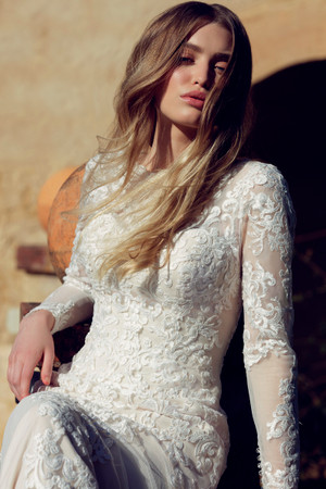 Wedding Dress | L1035