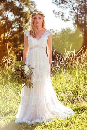 Wedding Dress | L1037