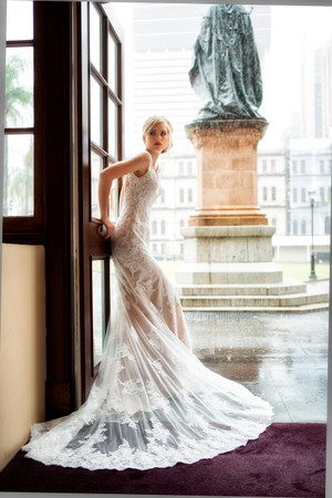Wedding Dress - Danica | M1785Z