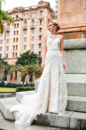 Wedding Dress - Dori | M1786Z