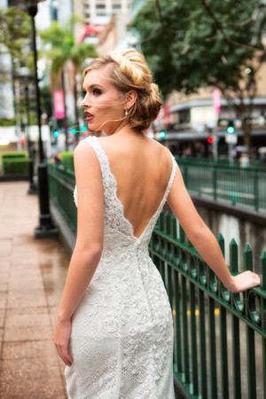Wedding Dress - Doreen | M1791Z